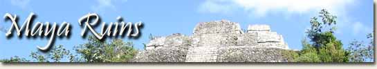 Belize Maya Ruin Tours