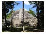 Belize Maya Tours